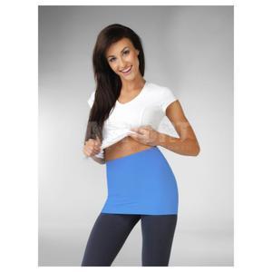 5w1: top, bluzka, pas na biodra, spódniczka, sukienka 16kolorów Gwinner Rozmiar: 38 Kolor: niebieski - 2824071372