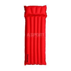 Materac dmuchany, gumowy, 5-tubowy King Camp - 2844308352