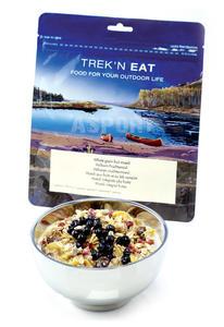 Musli pełnoziarniste z owocami 1porcja Trek'n Eat - 2848467614