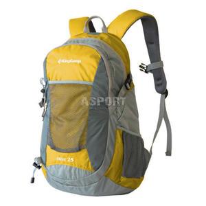 Plecak trekkingowy, turystyczny OLIVE 25L King Camp Kolor: żółty - 2850215391