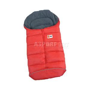 Śpiworek dziecięcy, zimowy, na sanki, do wózka HUSKY KHW - 2842015749