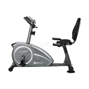 Rower magnetyczny, poziomy, le��cy AXUM HS-67R Hop-Sport - 2833946830