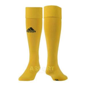 Skarpety, getry piłkarskie, wentylowane, oddychające MILANO SOCK yellow Adidas Rozmiar: 46-48 - 2824073758
