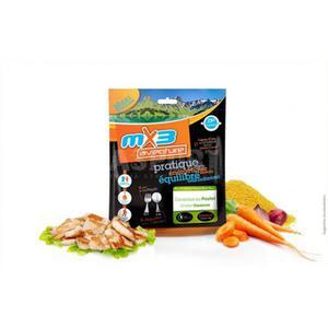 Liofilizowany kuskus po marokańsku z kurczakiem i warzywami 150g MX3 Aventure - 2850369881