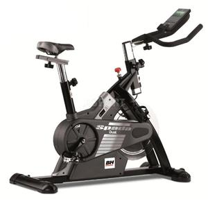 Rower spinningowy, Indoor Cycling SPADA DUAL H930U BH Fitness - 2824075935