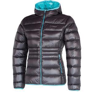 Kurtka zimowa, damska, ocieplana BETLIS Hannah Rozmiar: 44 Kolor: grafitowy - 2824076553
