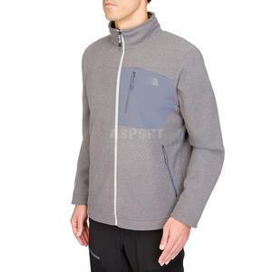 Bluza męska, polarowa, rozpinana CHIBORAZO The North Face Rozmiar: M Kolor: czarny