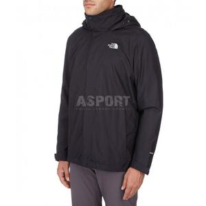 Sklep: the north face the north face evolution triclimate
