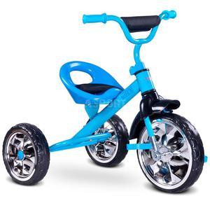 Rowerek dziecięcy, 3-kołowy, metalowa rama YORK 3-5 lat Toyz - 2848879550
