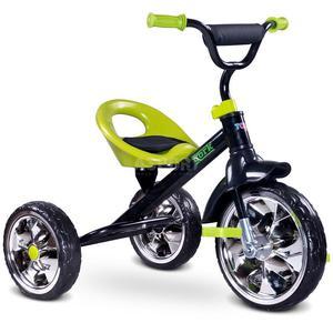 Rowerek dziecięcy, 3-kołowy, metalowa rama YORK 3-5 lat Toyz - 2848879551