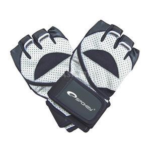 Rękawiczki treningowe, na siłownię, fitness TERRA Spokey Rozmiar: L - 2824077538