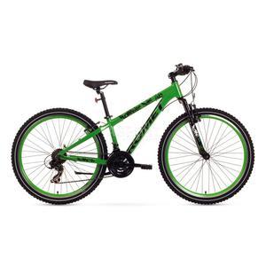 """Rower dziecięcy, młodzieżowy, rozmiar ramy 14"""" RAMBLER DIRT 26 Romet - 2824078551"""