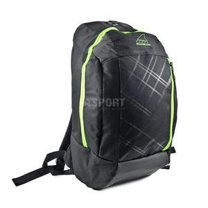 Plecak na rolki, sportowy, szkolny, na laptopa URBAN 25L Rollerblade Kolor: czarno-zielony - 2849241366
