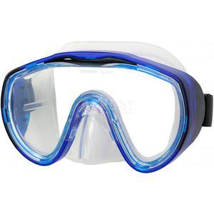 Maska nurkowa DELTA Aqua-Speed Kolor: żółty - 2824080023