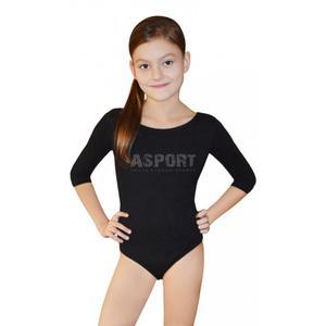 Body dziecięce, dziewczęce, do tańca, do ćwiczeń BODYSUIT Gwinner Rozmiar: 146 cm - 2824080669
