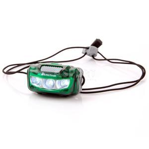 Czołówka, latarka czołowa + baterie LIGHT Meteor - 2844308513