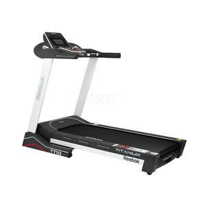 Bieżnia treningowa, elektryczna, ergometr TITANIUM TT1.0 Reebok Fitness - 2835613274