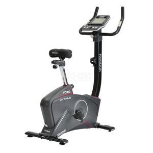 Rower magnetyczny, programowany, ergometr TITANIUM TC 3.0 Reebok Fitness - 2833947037