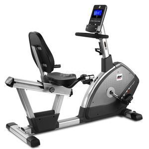 Rower magnetyczny, poziomy TFR ERGO DUAL BH Fitness