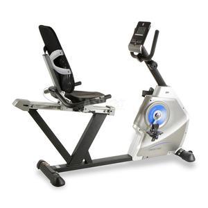 Rower magnetyczny, poziomy COMFORT ERGO H852 BH Fitness - 2824081459