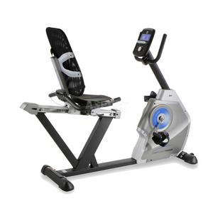Rower magnetyczny, poziomy, programowany COMFORT ERGO PROGRAM H857 BH Fitness - 2824081460