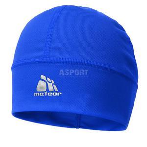 Czapka, liner pod kask, treningowa, biegowa GHOST 6kolor�w Meteor Kolor: niebieski - 2824081909