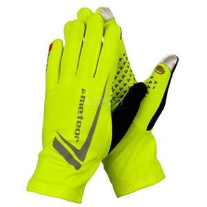 Rękawice zimowe, softshell, do obsługi ekranów dotykowych WX 100 Meteor Rozmiar: XXL - 2844308546