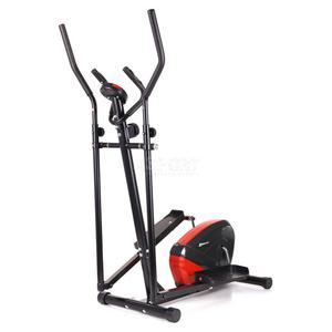 Orbitrek magnetyczny HS-025C CRUZE czerwony Hop-Sport - 2834629150