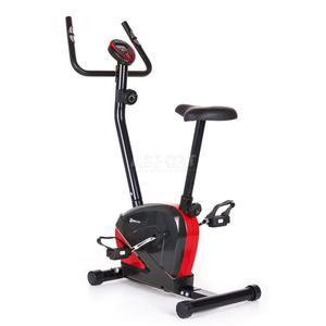 Rower magnetyczny HS-040H COLT czerwony Hop-Sport - 2834629153