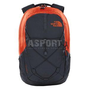 Plecak szkolny, miejski, na laptopa JESTER 26L The North Face Kolor: czarno-limonkowy - 2849794641