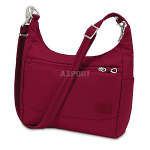 Bezpieczna torba miejska 5L CITYSAFE CS100 czerwona Pacsafe - 2850369912