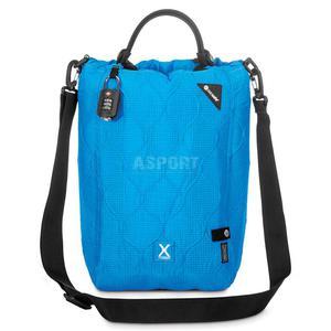 Sejf podróżny z zabezpieczeniem 16L TRAVELSAFE X15 niebieski Pacsafe - 2845625602