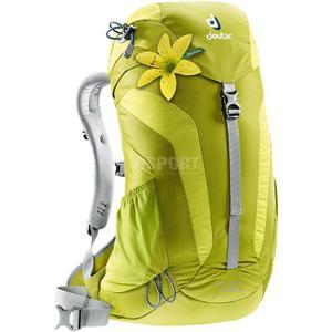 Plecak turystyczny, rowerowy, miejski AC LITE 14 L Deuter Kolor: fioletowy - 2836303873