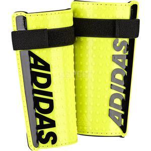 Ochraniacze piłkarskie, na golenie, nagolenniki ACE LITE żółte Adidas Rozmiar: S - 2824085069