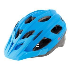 Kask rowerowy, szosowy, MTB, na rolki HB3-5 blue Meteor Rozmiar: 58-60 - 2824085446