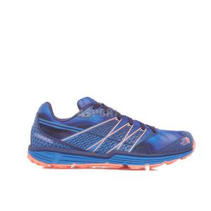 Buty do biegania, na jogging, damskie LITEWAVE TRAIL The North Face Rozmiar: 39 - 2833947162