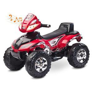Pojazd dziecięcy na akumulator, quad CUATRO Toyz - 2847505210