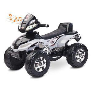 Pojazd dziecięcy na akumulator, quad CUATRO Toyz - 2847505213