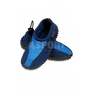 Obuwie plażowe, buty do wody dziecięce GWINNER granatowo-niebieskie Rozmiar: 32 - 2837253015