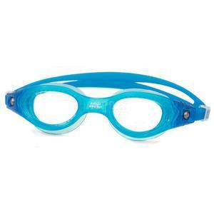 Okulary pływackie dziecięce anti-fog, UV PACIFIC JR Aqua-Speed niebieskie - 2837455769