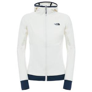 Bluza turystyczna, sportowa damska RAFFORD FZ The North Face Rozmiar: M Kolor: ecru - 2839067828