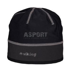 5d15d2934dc368 Czapka do biegania, ćwiczeń, pod kask, elastyczna Windstopper Viking  Rozmiar: 60 Kolor