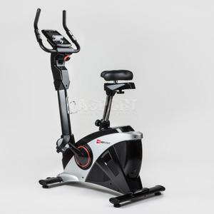 Rower elektromagnetyczny APOLLO srebrny HS-090H Hop-Sport - 2850369948