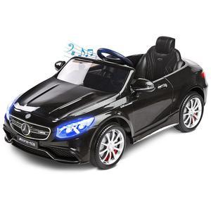 Samochód, pojazd dziecięcy na akumulator MERCEDES-BENZ S63 AMG Toyz - 2848036967