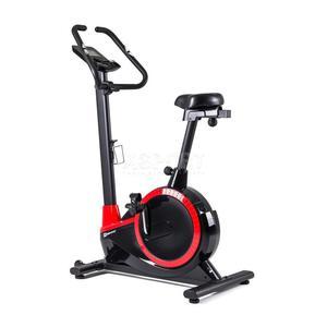 Rower elektromagnetyczny, treningowy HS-060H EXIGE czerwony Hop-Sport - 2846236492