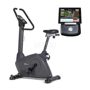 Rower elektromagnetyczny, iConsole HS-080H ICON szary Hop-Sport - 2846236493