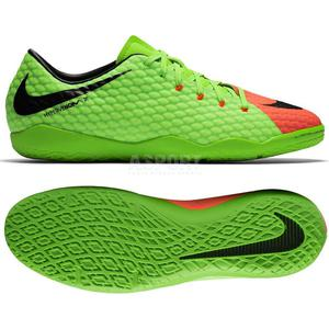 Buty półprofesjonalne na halę, halówki HYPERVENOMX PHELON III IC Nike Rozmiar: 40,5