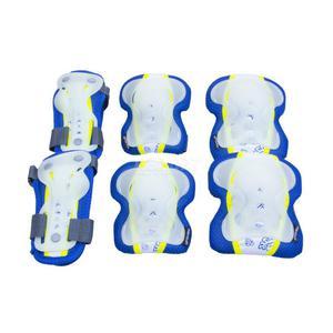 Ochraniacze dziecięce, zestaw: nadgarstki, kolana, łokcie SENTINEL Spokey Rozmiar: M - 2849241450