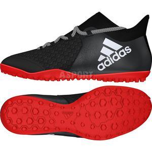 f83a63c2f Buty półprofesjonalne turfy X TANGO 16.2 TF Adidas Rozmiar: 42 - 2847764323