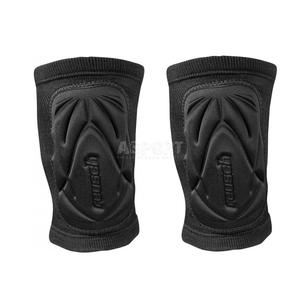Ochraniacze na kolana bramkarskie KNEE PROTECTOR DELUXE Reusch Rozmiar: M - 2848467829